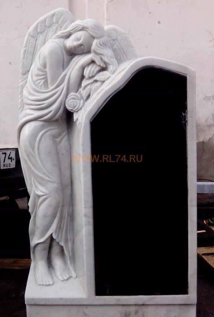 Ангел мрамор купить гранитный памятник щебень